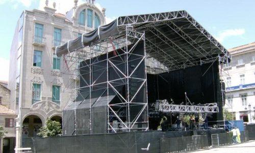 XX Festival Internacional De Jazz & Blues Pontevedra 2012