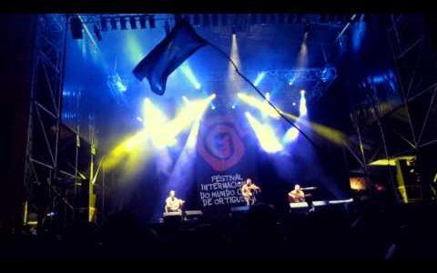 Festival Ortigueira 12, 13, 14 E 15 De Xullo De 2012