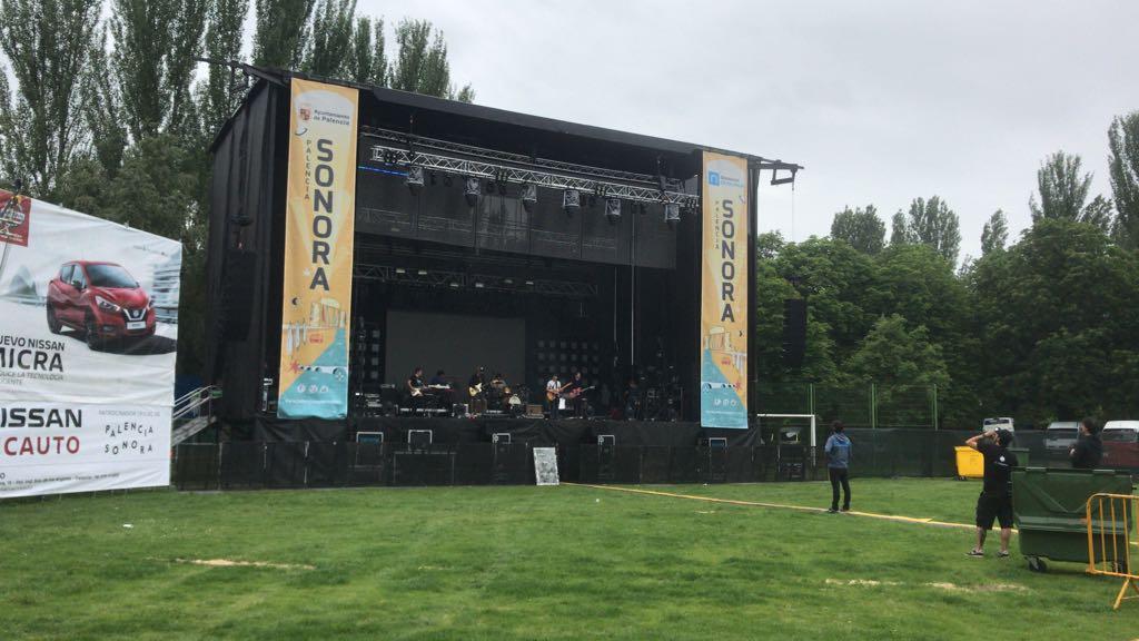 Festival Palencia Sonora 2018