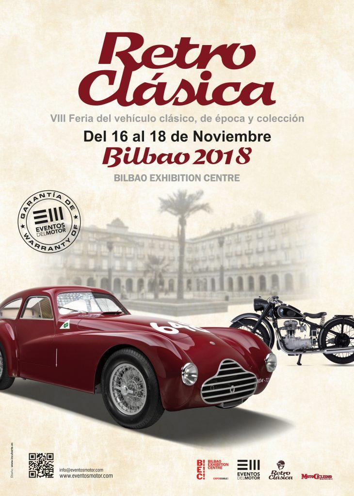 retro clasica bilbao