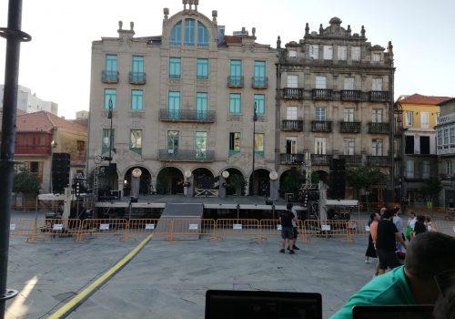Itineranta Pontevedra